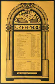 1976 Music Charts Details About 1976 Big Country Radio Station Ckfh Survey Chart Music Toronto Willie Nelson