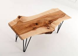 coffee table sets live edge top wood slice raw slab desk trunk small tables natural tops counter height for walnut black slabs cedar bench tree