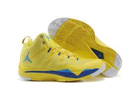 jordan shoes 2015 basketball. jordan super fly 2 mens basketball shoes yellow 2015 a