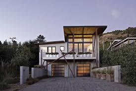 wa home designs. stinson beach house by wa design wa home designs
