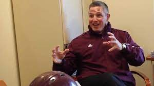 FBGPU's Talkin' Ball with The Czar - Chris Wilkerson, University of Chicago  - YouTube