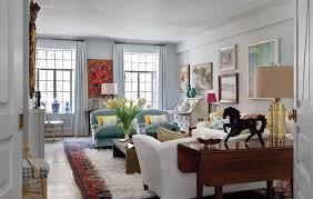20 bold art deco inspired living room