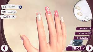 Nail Art Beauty Salon Game DIY - Android Apps on Google Play