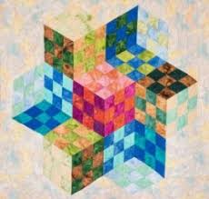 Gallery. Karen Combs quilts of illusion, quilter, teacher, author ... & Karen. Celebration Adamdwight.com