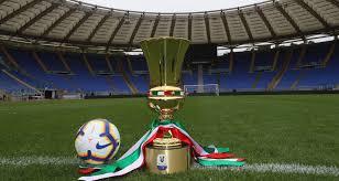 Coppa Italia 2020/21: dove vedere i quarti di finale in tv