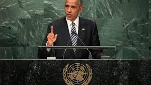 President Obama's Final United Nations Speech Transcript Time Adorable Barack Obama Resume