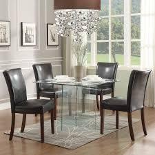 room mesmerizing glass table bases ideas black