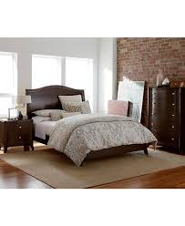 Calvin Klein Bedroom Furniture Nason Bedroom Furniture Collection Only At Macys Furniture