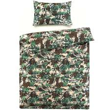 bedding military camouflage bedding sets children teenage kids boys girls single quilt duvet cover camo pink