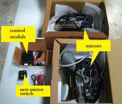 mitsubishi auto flip side mirror wiring diagram wiring diagrams daihatsu l200 wiring diagram get cars