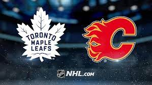 Maple leafs nhl pick breakdown flames. Nhl Streaming Toronto Maple Leafs Vs Calgary Flames Live Streams Free On Reddit Watch Maple Leafs Vs Flames Ice Hockey Game How To Watch Online Programming Insider