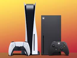 PlayStation 5 vs. Xbox Series X ...