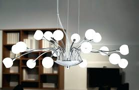 magnetic chandelier