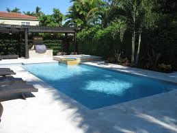 Default Zoom. Contemporary Pool ...
