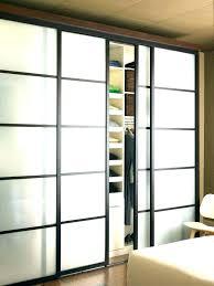 sliding bedroom door glass closet custom glass closet door closet glass sliding doors sliding mirrored door sliding bedroom door