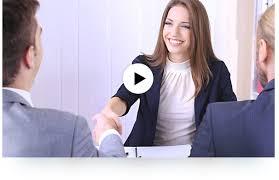 interview game plan  job interview success  livecareer watch video now