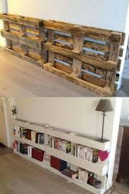Shelves Made From Pallets Best 25 Movie Shelf Ideas On Pinterest Dvd Bookcase Dvd