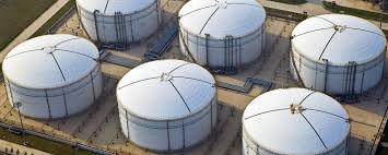Atmospheric Tank Design Storage Tanks Inspection Engineering Services Mistras