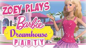 barbie dreamhouse party le test