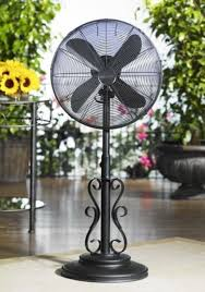 outdoor floor fans. Outdoor Floor Fans I