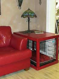 diy dog crate table top wine crate table end table dog crate plans inspirational crate cover diy dog crate table