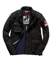 Quilted Racing Jacket - The Quilting Database & ... superdry rising sun race jacket men s jackets ... Adamdwight.com