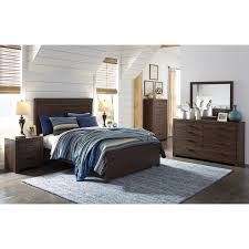 Signature Design by Ashley Arkaline Queen Bedroom Group - Item Number: B071 Q  Bedroom Group
