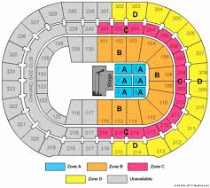 The Dome Arena Seating Chart 60 Disclosed Tampa Arena Seating Chart
