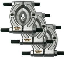 auto mechanic tools.  Mechanic Bearing Seperators On Auto Mechanic Tools T