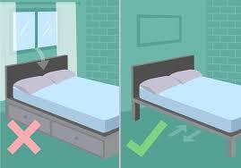 Feng Shui Schlafzimmer Und Die Wichtigsten Regeln Matratzenwissende