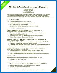 skills for a medical assistant resume medical assistant lifespanlearn info