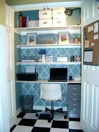 office in closet ideas. Closet Office Ideas Storage Home Organization Systems Design . In D