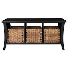 size bathroom wicker storage:  square natural wooden bathroom bench with storage and four legs regarding bathroom storage bench