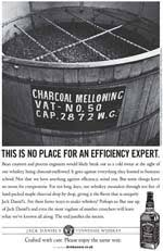 jack daniels advert image finance director europe jack daniels 2009 advert