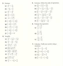kindergarten 2 step equations with fractions worksheet tessshlo solving one step equations with fractions and decimals