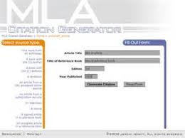 Cite For Me Collection Of Solutions How To Cite A Website In Mla Format