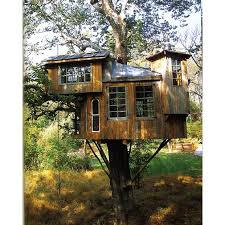Brilliant Pete Nelson Treehouses Of The World By E To Creativity Design