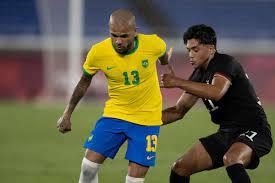 موعد مباراة البرازيل ضد ساحل العاج في أولمبياد طوكيو 2020 والقنوات الناقلة