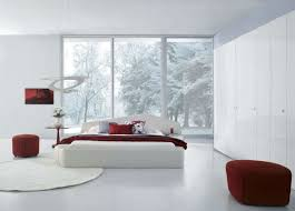 White Contemporary Bedroom Furniture Modern Bedroom Furniture White Modern14 Modern Bedroom Furniture