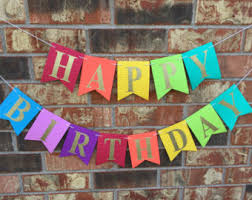custom happy birthday banner happy birthday banner black and gold banner personalized