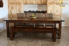 How To Build A Rustic Dining Table Mirrored Sideboard Buffet Small