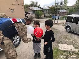 Elazığ Bayraklarla Donatıldı - Elazığ Haber - Elazığ Son Dakika - Elazığ  Son Dakika Haberleri - Günışığı Gazetesi