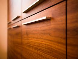 Small Picture modern cabinet handles choosing modern cabinet hardware for a new