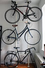 bike diy bike storage