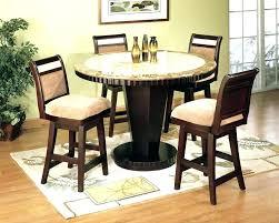round granite top dining table set granite dining room table granite dining table set dining round