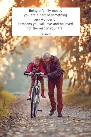 Isnt that the great thing about christmas? 55 Best Family Quotes I Love My Family Quotes