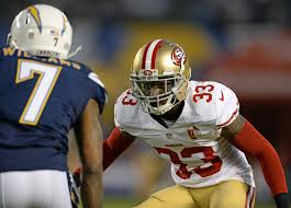 Chargers Rb Depth Chart 2016 49ers Predicting San Franciscos Cornerback Depth Chart In 2017