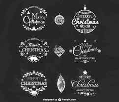 クリスマスに使えるフリー素材40種類まとめイラスト画像背景