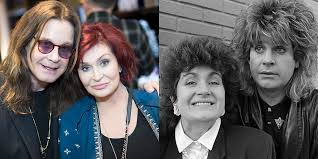 Поделиться ozzy osbourne and elton john — ordinary man (2020). Inside Sharon Osbourne And Her Husband Ozzy Osbourne S Marriage