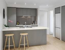image of good kitchen colors for small kitchens